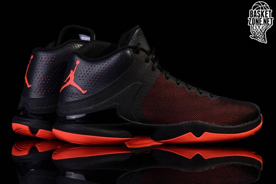 Zapatillas Jordan Super Fly 4