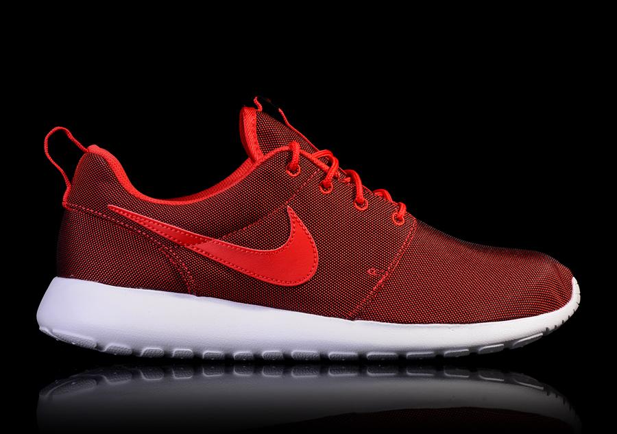 Nike Roshe One Rojos