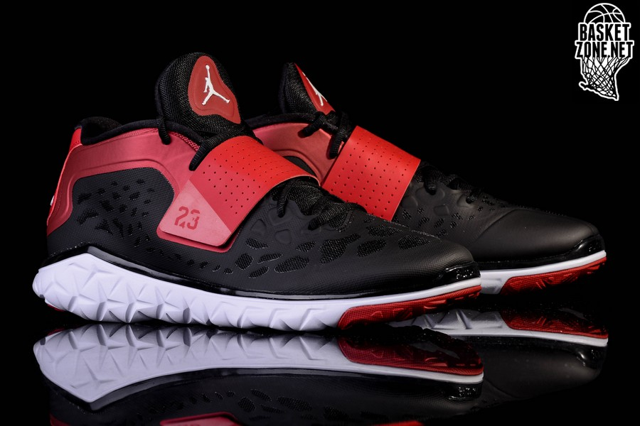 Jordan Flight Trainer 2