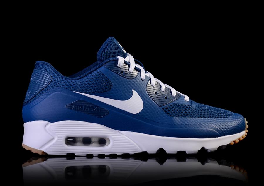 best sneakers 2d92b 24ab2 NIKE AIR MAX 90 ULTRA ESSENTIAL COASTAL BLUE por €112,50   Basketzone.net