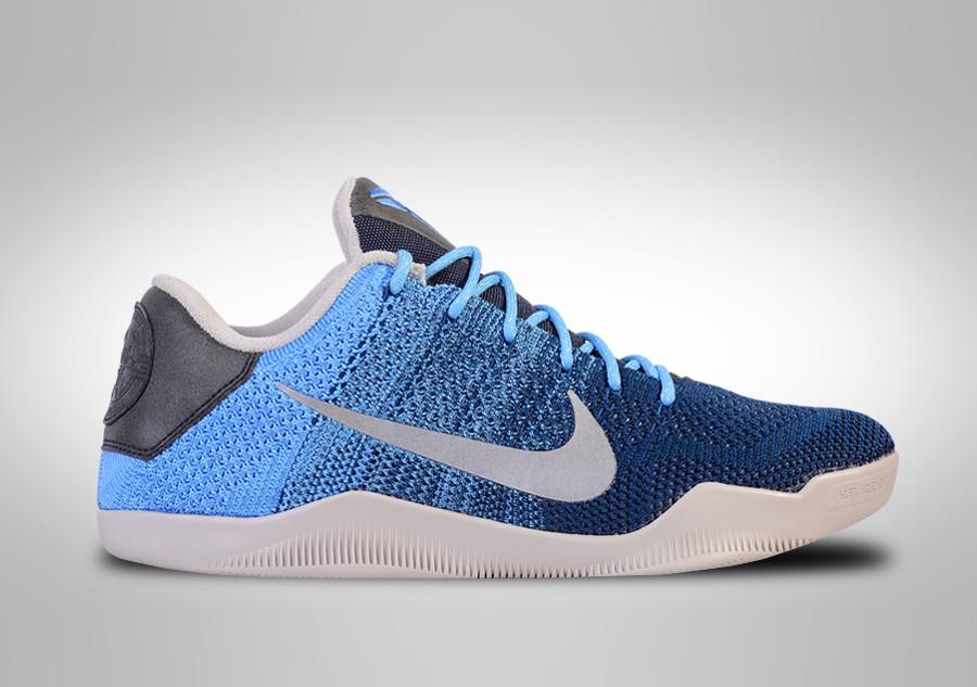 online store 8d20d 94446 ... ebay nike kobe 11 elite low brave blue price 137.50 basketzone 13301  0f65f