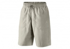NIKE AIR JORDAN CITY SHORT IRON ORE/CLEAR
