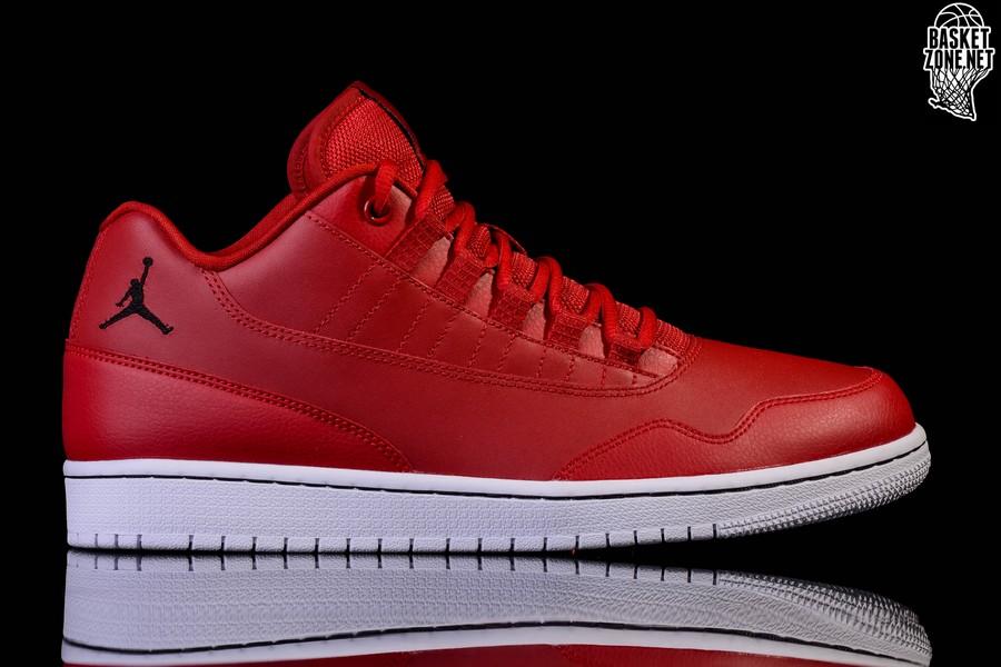 buy popular af815 aa891 ... australia nike air jordan executive low toro red 08cd4 3d0e9