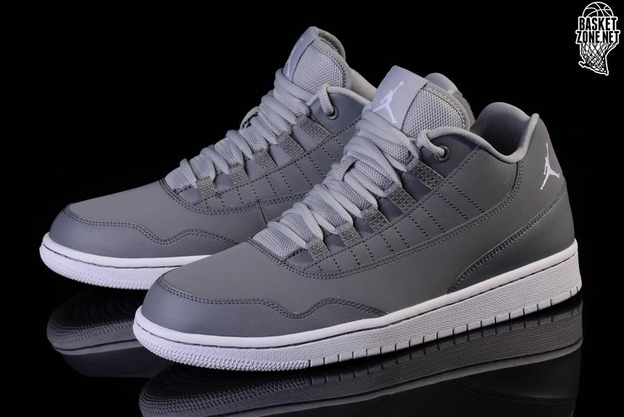 jordan executive grey