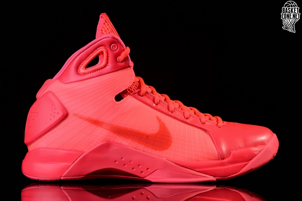 premium selection dec54 c7174 ... low price nike hyperdunk 08 solar red kobe bryant 86df4 19b08 ...