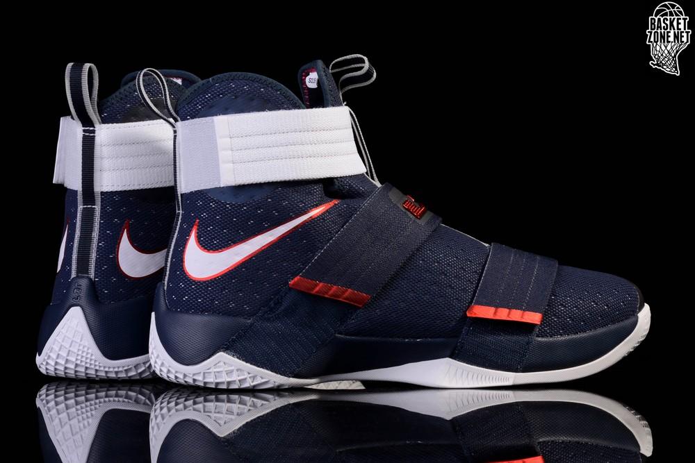 Nike Lebron Soldier 10 Precio