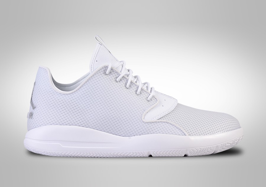 7c487155f0f5 NIKE AIR JORDAN ECLIPSE WHITE METALLIC SILVER price €95.00 ...