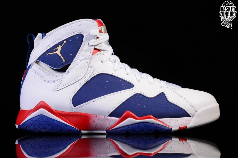 nouveaux styles 293b8 ddefe NIKE AIR JORDAN 7 RETRO OLYMPIC ALTERNATE price €157.50 ...