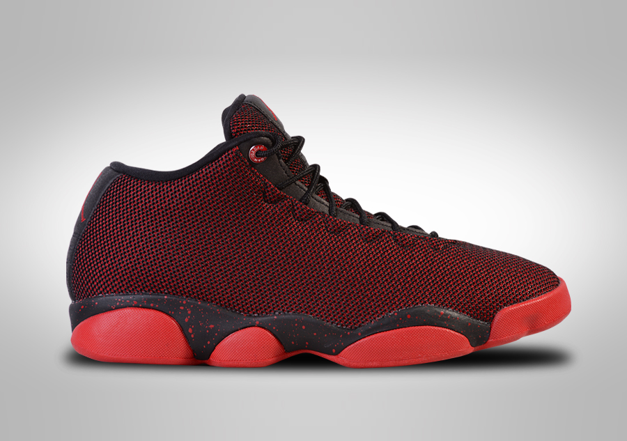 jordan horizon low red