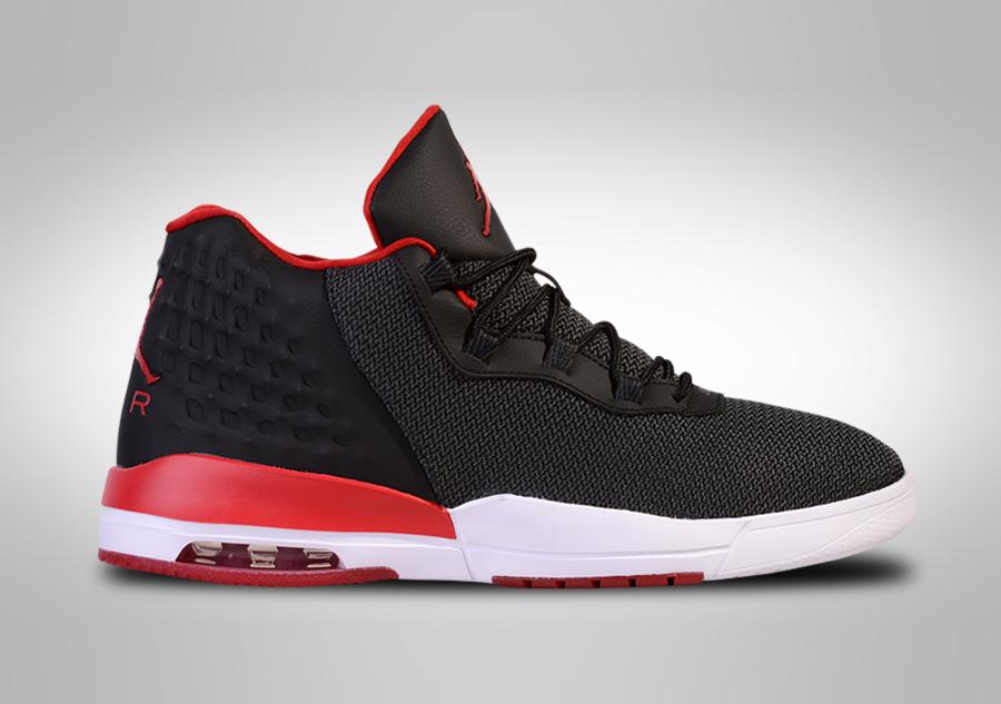 Zapatillas Jordan – Academy gris/negro/blanco talla: 44,5