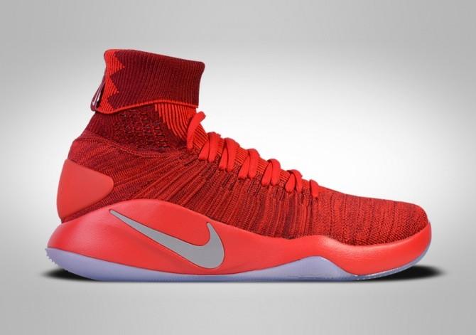 Nike Hyperdunk 2016 turquesa