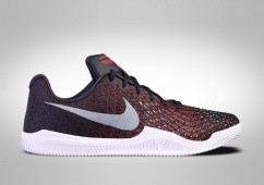NIKE KOBE MAMBA INSTINCT UNIVERSITY RED
