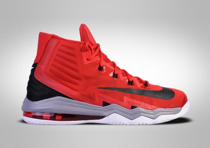 zapatillas de baloncesto de hombre air max audacity 2016 nike