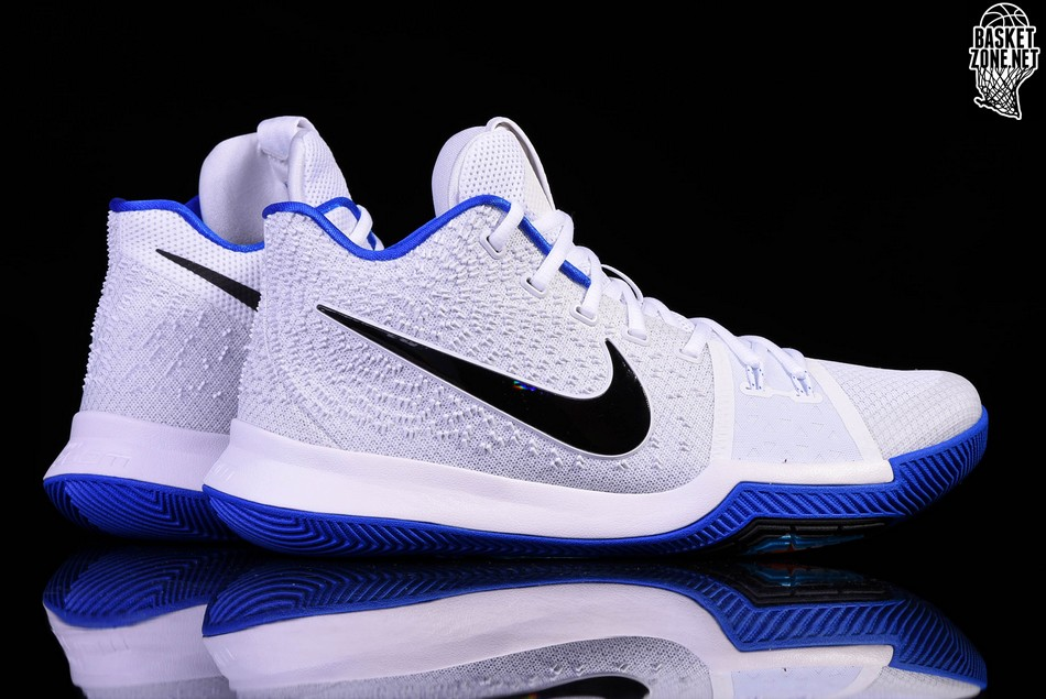 save off 80904 562c2 NIKE KYRIE 3 DUKE BROTHERHOOD