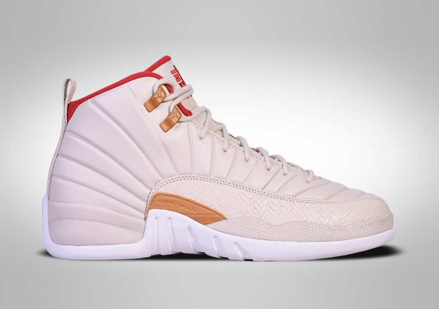 reputable site 475da 147c1 NIKE AIR JORDAN 12 RETRO CNY CHINESE NEW YEAR EDITION GG ...
