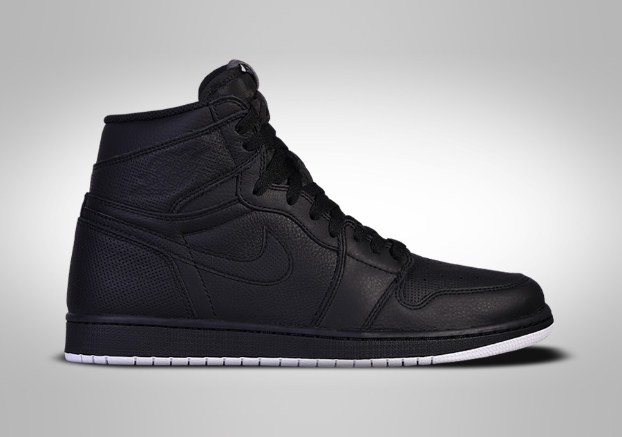 on sale 084e7 370c1 NIKE AIR JORDAN 1 RETRO HIGH OG BLACKOUT price €117.50 | Basketzone.net