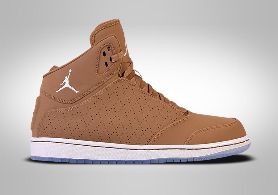 jordan 1 flight 5 premium brown