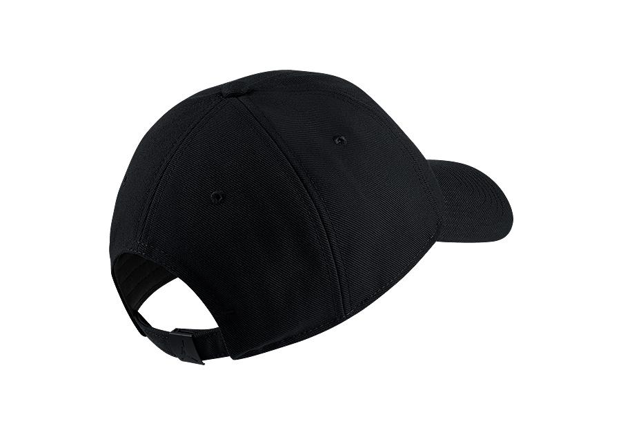 ca2606f4 NIKE AIR JORDAN JUMPMAN FLOPPY H86 HAT BLACK price €25.00 ...