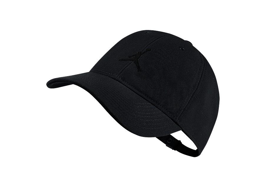 5a8ec4eb NIKE AIR JORDAN JUMPMAN FLOPPY H86 HAT BLACK price €25.00 ...