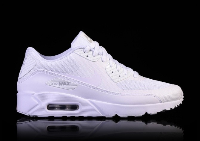 64ece6cba090 NIKE AIR MAX 90 ULTRA 2.0 ESSENTIAL WHITE pour €122