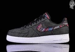 factory price ba546 0d540 NIKE AIR FORCE 1  07 LV8 AFRO PUNK PACK