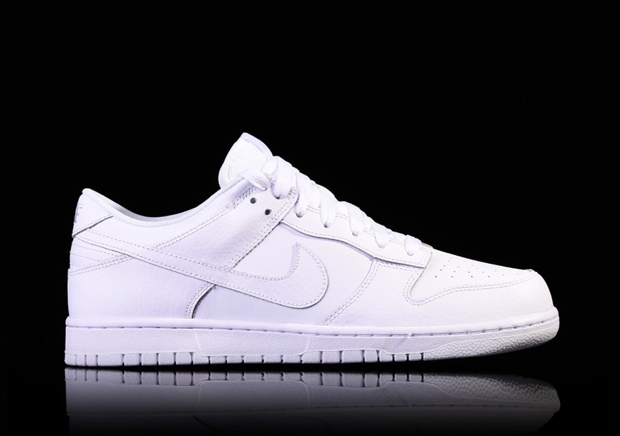the best attitude 1b510 30143 ... coupon for nike dunk low white por 7750 basketzone e085a 3f7d9