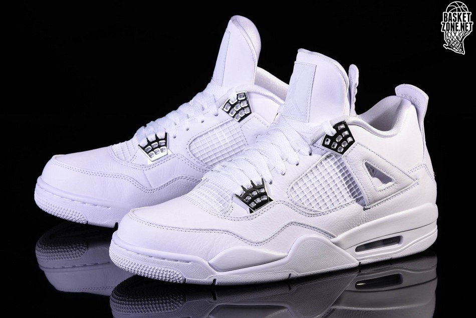 148d7f231 NIKE AIR JORDAN 4 RETRO PURE MONEY price €187.50 | Basketzone.net