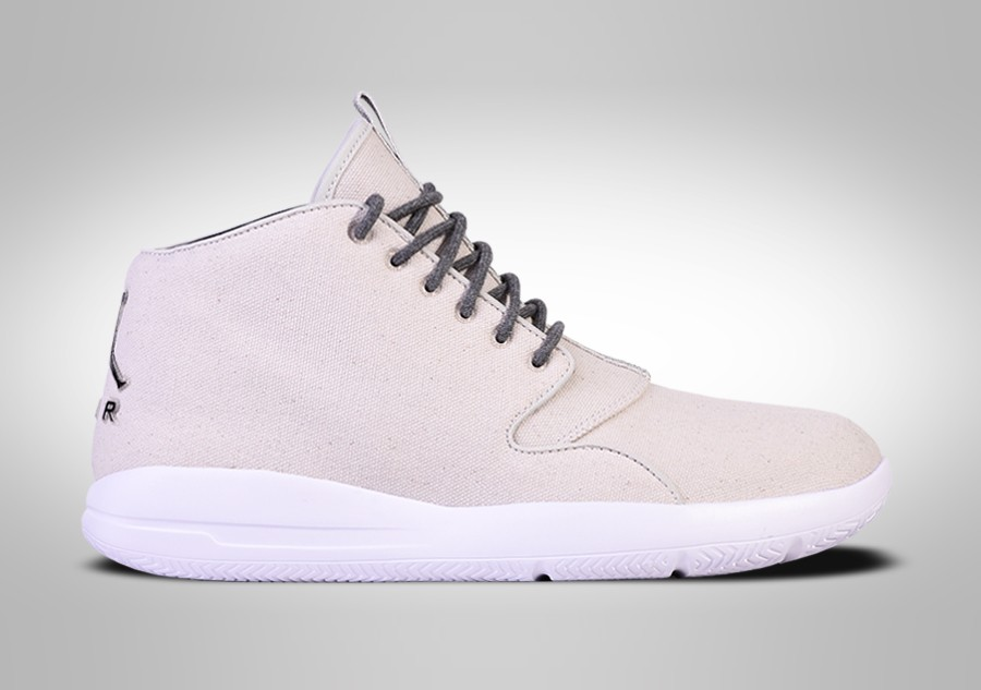 8377079e206a NIKE AIR JORDAN ECLIPSE CHUKKA LIGHT BONE price €105.00