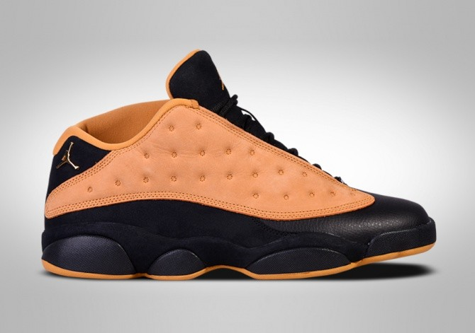 huge discount ba8af 89f79 NIKE AIR JORDAN 13 RETRO LOW CHUTNEY