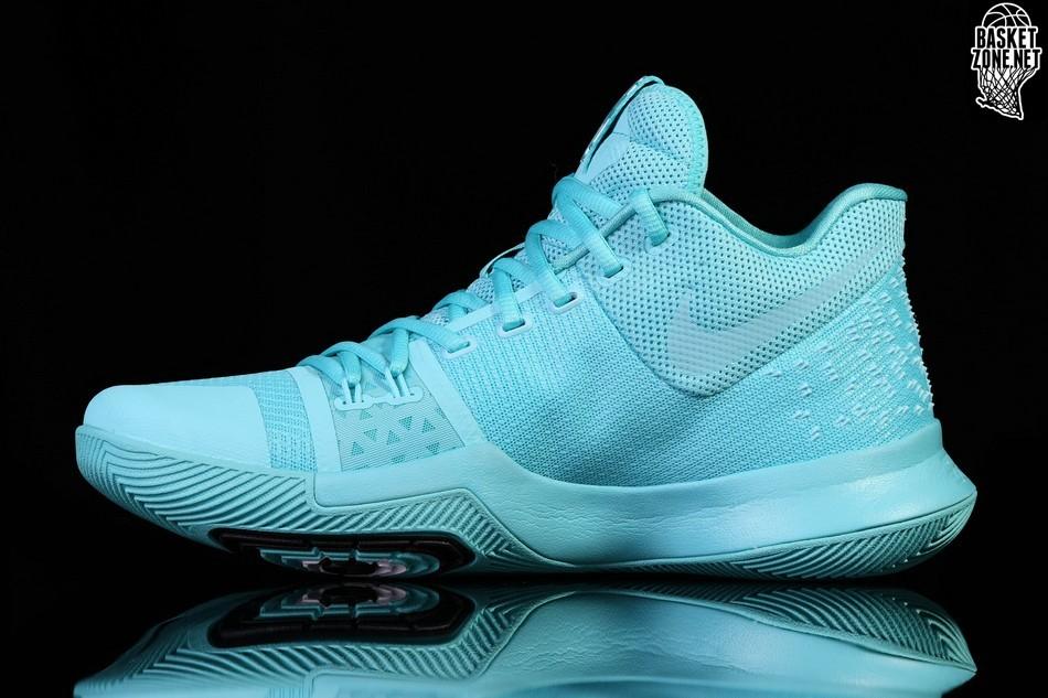 release date: 0b827 da97a NIKE KYRIE 3 AQUA price €109.00 | Basketzone.net