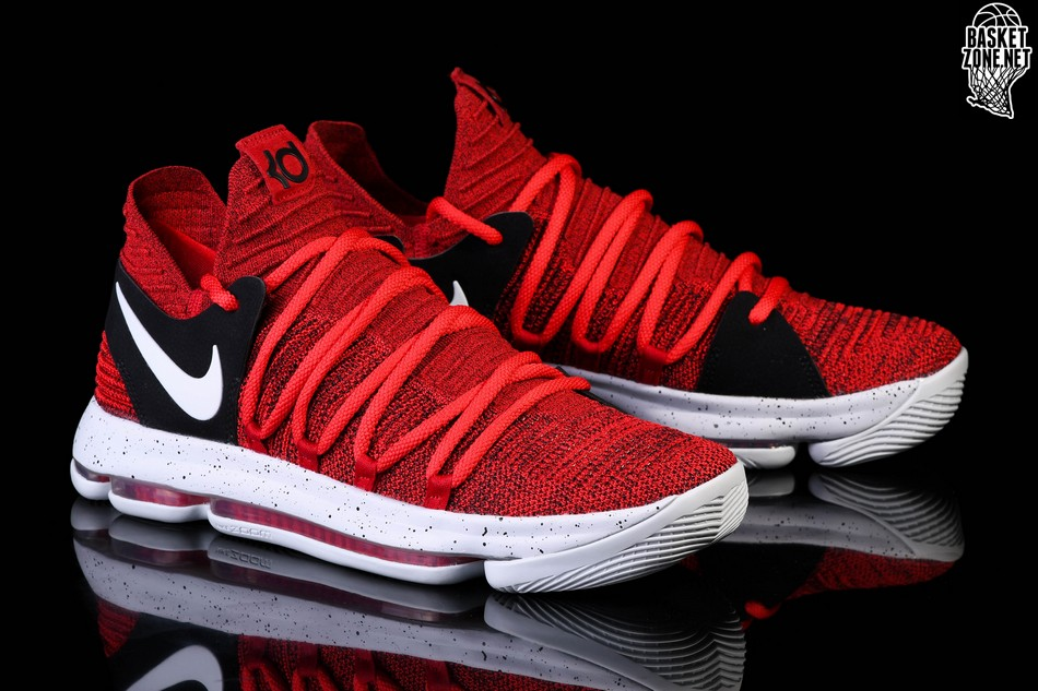 e2c6760a2c13 NIKE ZOOM KD 10 RED VELVET price €135.00