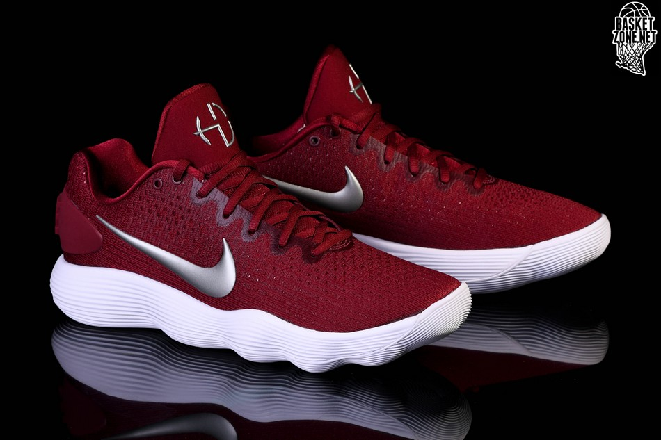 new concept 0d0c9 19258 NIKE HYPERDUNK 2017 LOW TB TEAM RED price €112.50 | Basketzone.net
