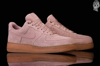 check out b98fe a55d5 NIKE AIR FORCE 1 07 LV8 SUEDE PARTICLE