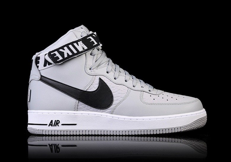 bf25a6b9d5be8e NIKE AIR FORCE 1 HIGH  07 NBA STATEMENT GAME pour €105,00 ...