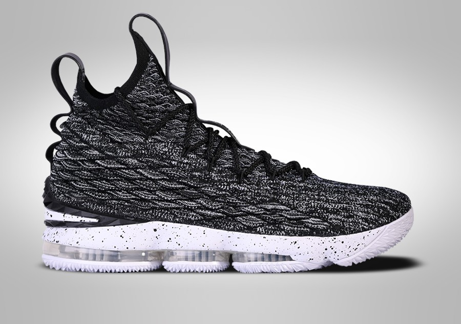 on sale 494e2 cccc6 NIKE LEBRON 15 ASHES