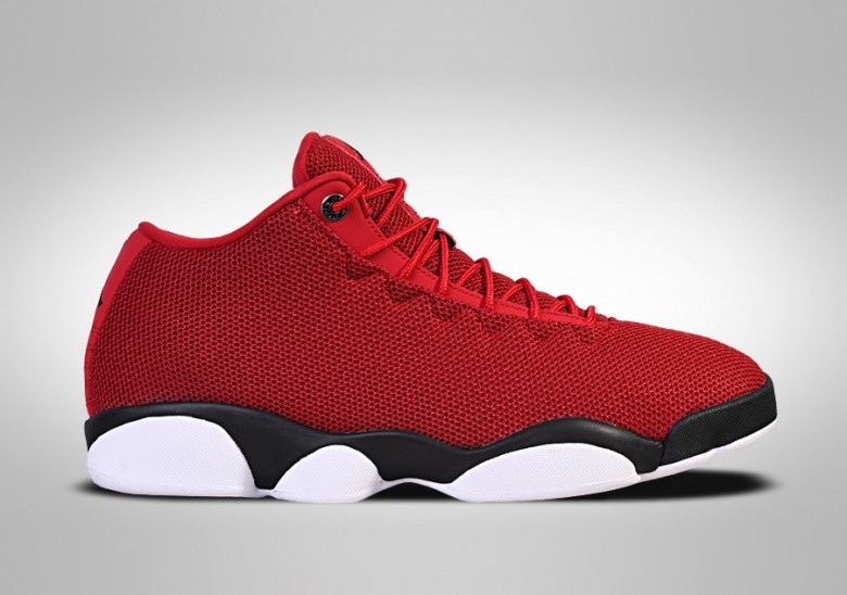 buy popular b5a79 8888e NIKE AIR JORDAN HORIZON LOW BG RED