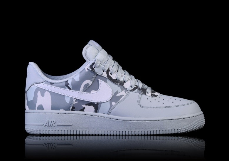buy online 01665 cd5fb NIKE AIR FORCE 1 07 LV8 COUNTRY CAMO PACK