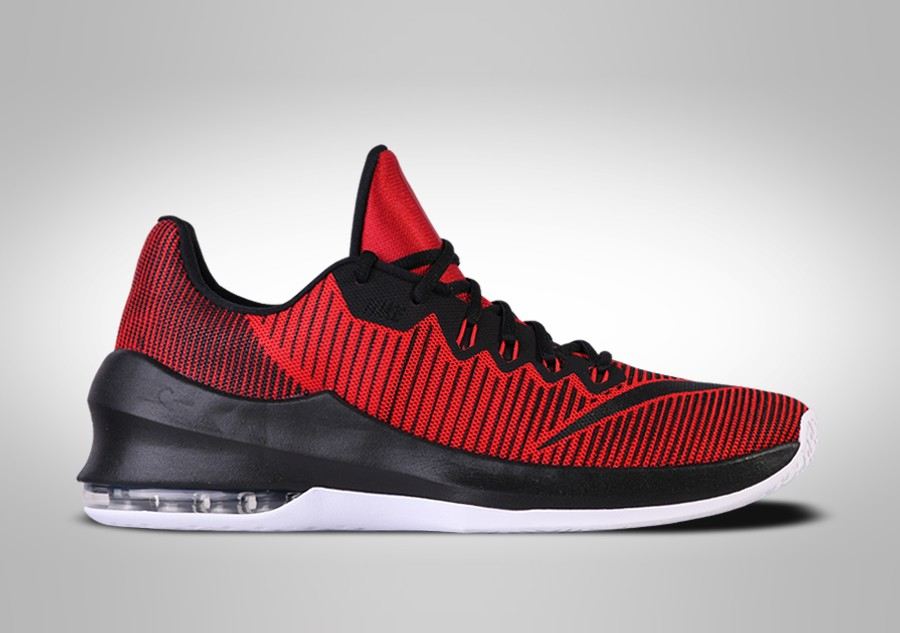 air max infuriate 2 mid rouge