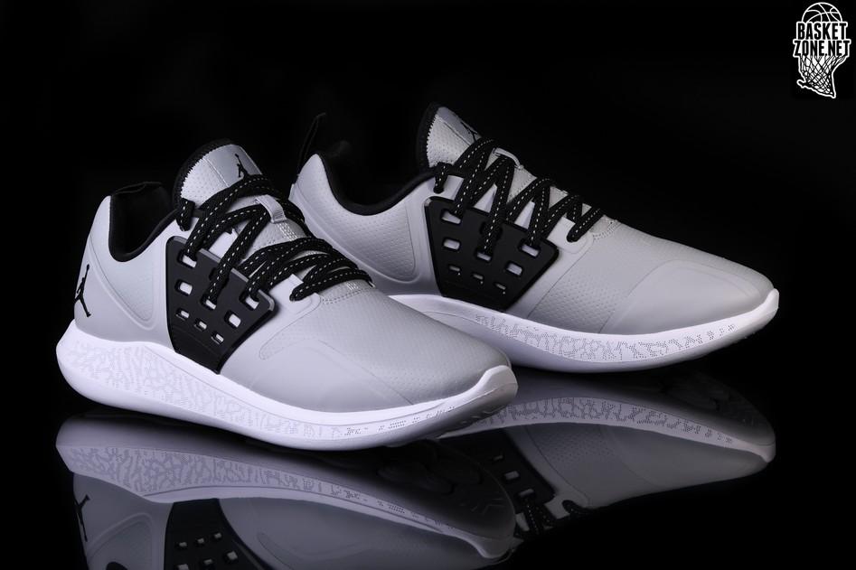 1352ef47d4 Por Air Jordan Grey Wolf Trainer Nike Grind PzYHTFqqW