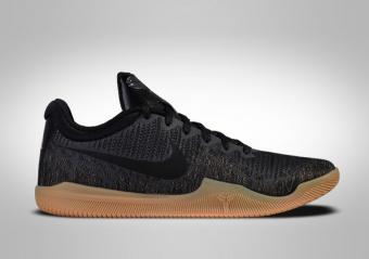 Nike Kobe X Elite Low PRM, Zapatillas de Baloncesto para Hombre, Negro/Blanco (Black/White), 42 1/2 EU