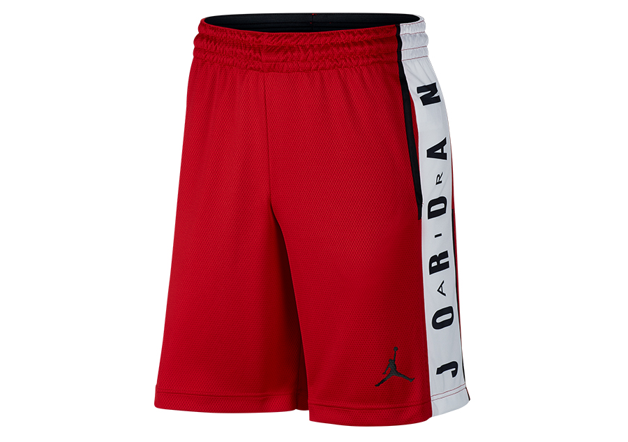 c7ee995dde6 NIKE AIR JORDAN RISE GRAPHIC SHORTS GYM RED por €42,50 | Basketzone.net