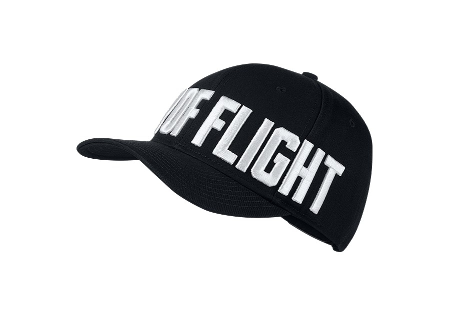 c6480f89add NIKE AIR JORDAN JUMPMAN CLASSIC99  CITY OF FLIGHT  CAP BLACK price ...