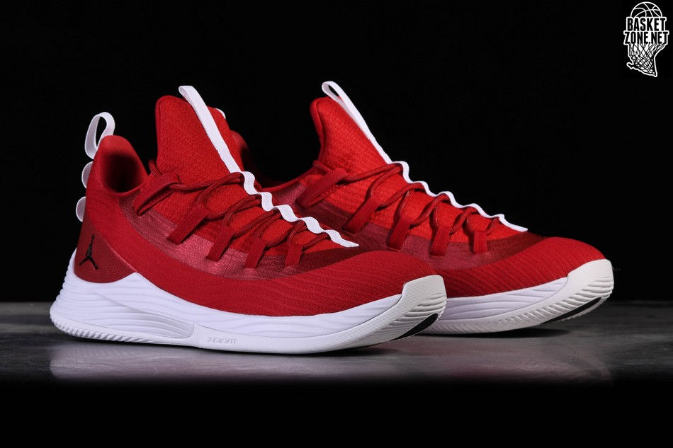 7f175244086f NIKE AIR JORDAN ULTRA.FLY 2 LOW GYM RED JIMMY BUTLER price €97.50 ...