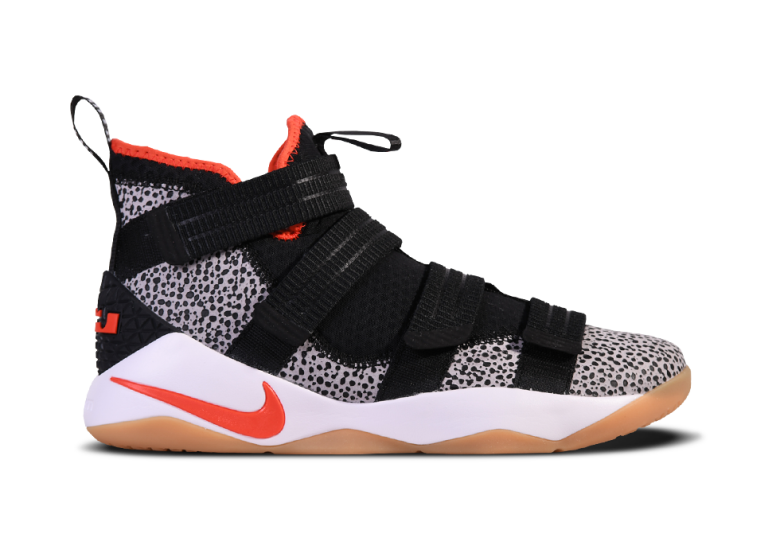 b05b4adc06c03 NIKE LEBRON SOLDIER 11 SFG for £120.00