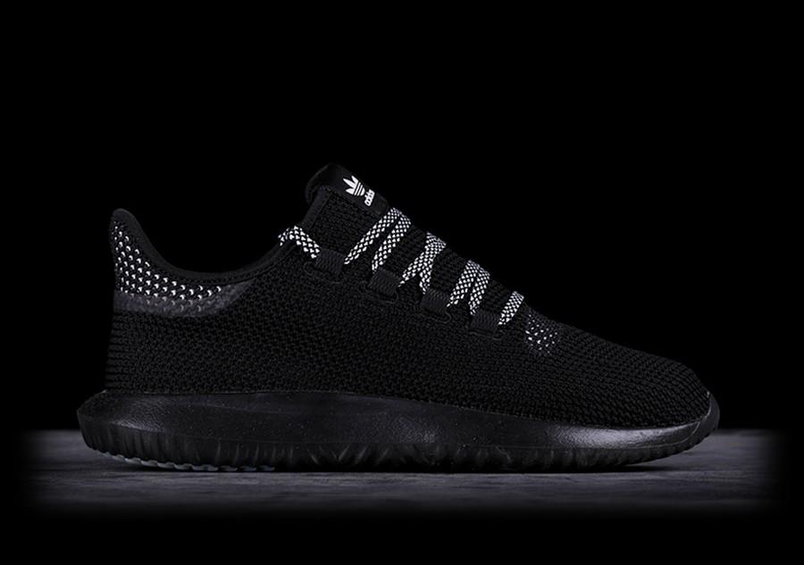 new styles 4b015 d6e2e ADIDAS ORIGINALS TUBULAR SHADOW CK BLACK price €89.00   Basketzone.net