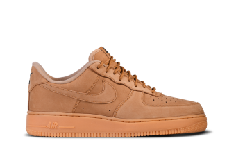 wholesale dealer 547cc 3a3d0 NIKE AIR FORCE 1 07 WB FLAX PACK