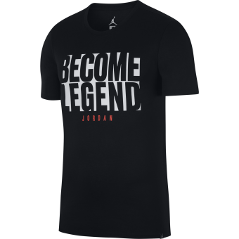 AIR JORDAN BECOME LEGEND TEE