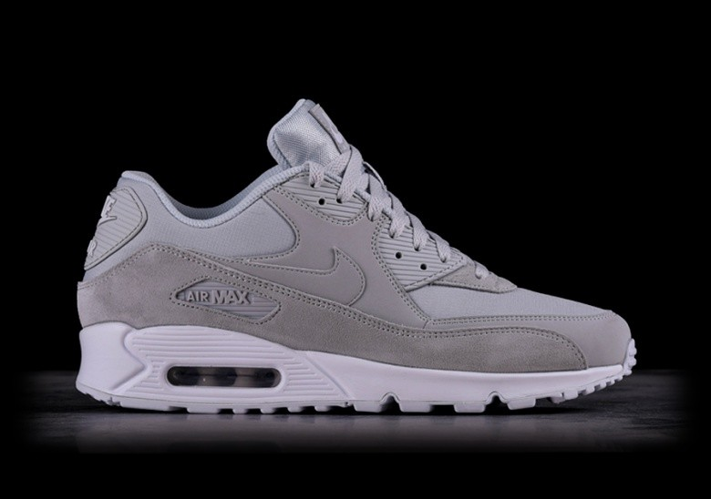 the latest 01519 74b22 NIKE AIR MAX 90 ESSENTIAL PURE PLATINUM