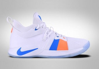 NIKE PG 2 THE BAIT II