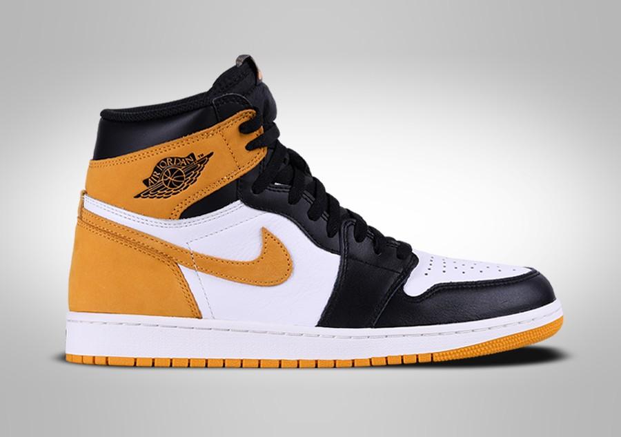 Jordans 1 Retro High Retro Future